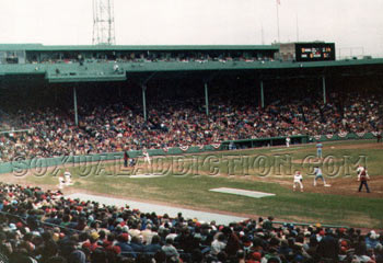 fenway park, boston red sox, bosox, sox fans, fenway, milwaukee brewers, autographs